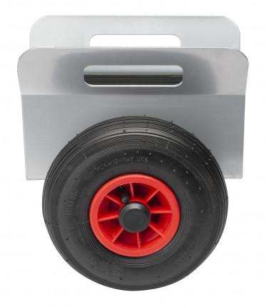 Platten-Wagen
