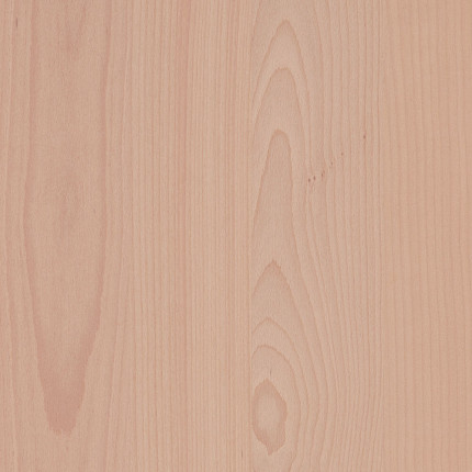 Furnierte Span Buche A-B gemischt geschoben - Furnierte Spanplatte Buche Qualität A/B  gemischt geschoben 1/3 kleine Blume 2/3 schlicht