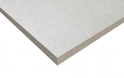 Gifatec Gipsfaserplatte A1 - Gipsfaserplatten Designboard 211 Rohdichte ca. 1250 kg/cbm beidseitig kalibriert +/- 0,15 mm  Oberfläche roh  gem. EN 13501 - 1 A1 nicht brennbar