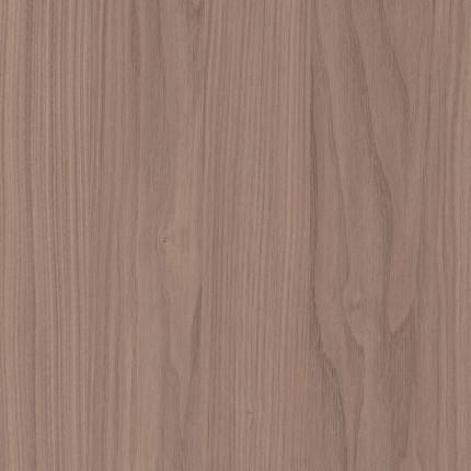 Furnierte Span Nussbaum amerikanisch A-B gemischt geschoben - Furnierte Spanplatte amerikanisch Nussbaum Qualität A/B gemischt geschoben 1/3 kleine Blume 2/3 schlicht
