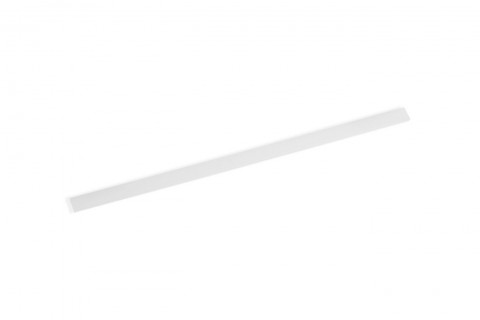 LS Abdeckprofil für Profil Porto 3000mm LS.2000819 - LS Abdeckprofil für Profil Porto 1,  Kst. Opal, 3000mm 2000819