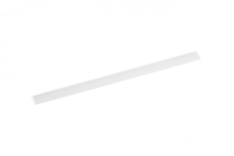 LS Abdeckprofil für Profil Porto 2 Mini LS.2000824 - LS Abdeckprofil für Profil Porto 2 Mini,  Kst. Opal, L:3000mm 2000824