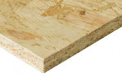 OSB 2 Conti EN 13986 / EN 300 CE PEFC - OSB 2 stumpf Conti -Oberfläche ungeschliffen EN 13986 / EN 300 CE 100% PEFC zertifiziert, BV/CdC/6009552