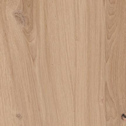 Furnierte Span Eiche Wild Brettcharakter - Furnierte Spanplatte Eiche Wild 0,9 mm, mit Rissen Brettcharakter Blackback (kein Leimdurchschlag) 100% PEFC zertifiziert, BV/CdC/6009552 Achtung: Fügebänder zwischen den einzelnen Furnieren können vorkommen, dies lässt sich mit einem Schwamm und Bürste e
