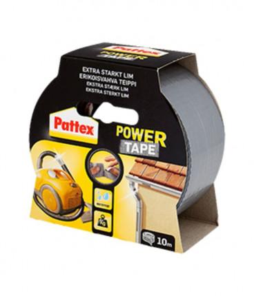 Henkel Pattex Power Tape silber 50 mm 50 m Rolle PT5SW - Henkel Pattex Power Tape silber  50 mm 50 m Rolle PT5SW