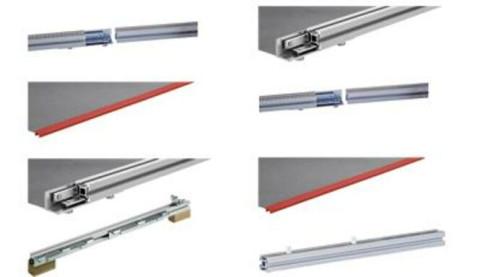 Anschlaglinealverläng.0061266 - Anschlaglinealverläng.0061266  1500 mm li/re verwendbar