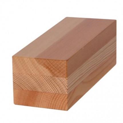 Kantel Kiefer, 3-fach lamelliert - Kantel Kiefer, 3-fach lamelliert,  DKD, durchgehende Decks,  verleimt nach DIN EN 204 D4 | 2