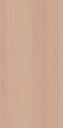 Furnierte Span Buche A-B gemischt geschoben - Furnierte Spanplatte Buche Qualität A/B  gemischt geschoben 1/3 kleine Blume 2/3 schlicht | 2