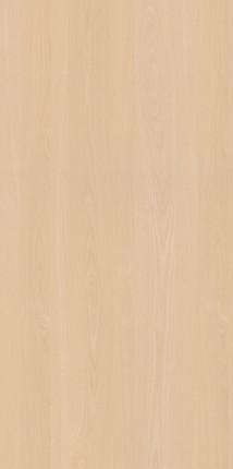 Furnierte Span Esche A-B gemischt geschoben - Furnierte Spanplatte Esche Qualität A/B gemischt geschoben 1/3 kleine Blume 2/3 schlicht | 2