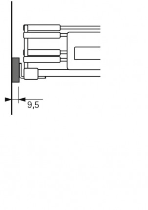 Amari 200 Innenauszug Tablarauszug   2