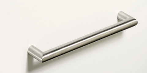 ProDecor Bügelgriff Narona Edelstahl geb. BA736mm D12mm - Pro Decor Bügelgriff Narona Edelstahl gebürstet BA736mm/H30mm/Ø12mm/L748mm 9071013   2