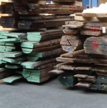 Pollmeier Buche ged. 38 mm, besäumt - Pollmeier Buche ged. 38 mm, besäumt, KD,  vorgeschliffen 36,0 mm, Superior, 2750 mm lang, Holzfeuchte 10 % +/- 2 % 70% PEFC zertifiziert, BV/CdC/6009552 | 3