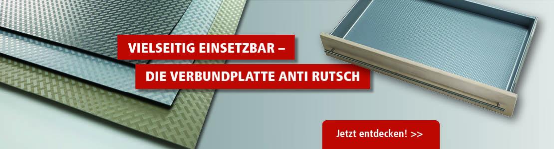 Verbundplatte Anti Rutsch